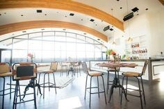 i ♥ venues | The Colony House | Southern California | Orange County | Anaheim | Wedding & Event Venue | Industrial | Loft | Modern | Boho