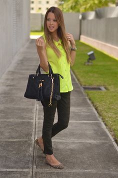 Our Favorite Style: NEON, CAMOUFLAGE & ANIMAL PRINT