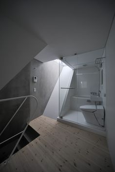 MM Apartment by Nakae Architects and Ohno Japan The layout of this multiple student accommodation is highly unconventional.