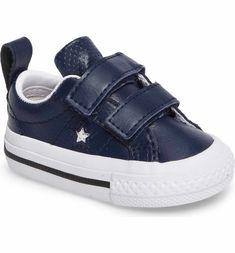Tênis Infantil Converse All Star Chuck Taylor Border Baby