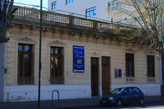 Museo Dardo Rocha - La Plata