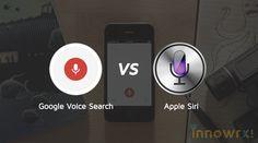 Google Voice Search Beats Siri On iPhone!