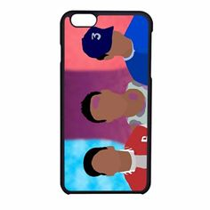 Chance The Rapper Case Device iPhone 6/6s