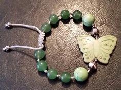 Green Butterly by GreenePumpkins on Etsy