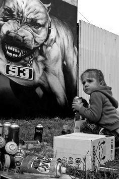 Street Art... @Dior HOMME! {DIRTY SOUTH} SIZE 38 - 42 / SUIT 48  DESIGNER: ALEXANDER V WESLEY