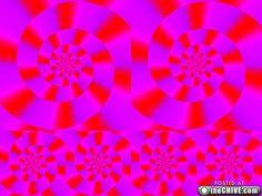 ¿Se mueve? Ilusiones Opticas con Efecto de Movimiento. #IlusionOptica #juegos // Optical Illusions