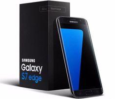 Samsung Galaxy S7 edge SM-G935 - 32GB Black Onyx - Unlocked Sim Free Smartphone  | Mobile Phones & Communication, Mobile & Smart Phones | eBay!