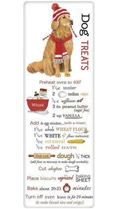 Dog Lover Dish Tea Towels - Golden Retriever Gifts – For the Love Of Dogs - Shopping for a Cause