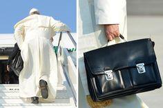 Papa Francesco e la teologia della valigia nera - Aleteia