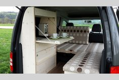 Camping küchenblock selber bauen  T5 Ausbau DIY Küche, Küchenblock selber bauen, von Lybstes.de ...