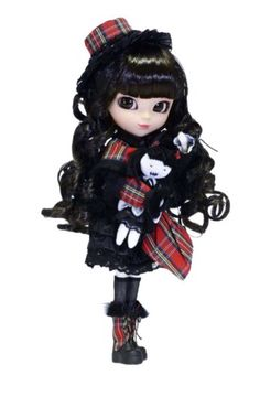 Pullip / Regeneration Fanatica 2012 (31 cm Fashion Doll) Groove [JAPAN] [Toy] (japan import)