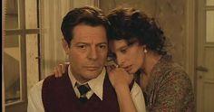 Marcello Mastroianni e Sofia Loren - Una giornata particolare
