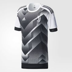 adidas Juventus Pre Match Jersey 17/18