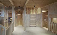Unusual and Contemporary Villa Moelven in Sweden - NordicDesign