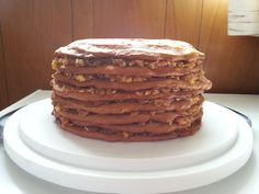 [Homemade] Tennessee Mountain Stack Cake OR Apple Stack Cake http://ift.tt/2jQJOCU