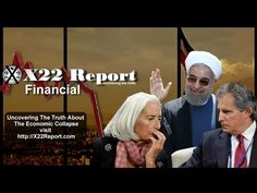 IMF Makes A Push To Take Control Of Iran's Banking System - Episode 975a
