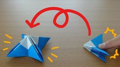 Origami for Everyone – From Beginner to Advanced – DIY Fan Origami Yoda, Instruções Origami, Origami Lamp, Origami Templates, Origami Videos, Origami Fish, Origami Bookmark, Useful Origami, Paper Crafts Origami