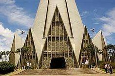 Catedral de Maringá - Google 検索