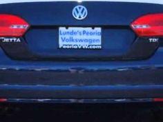 2014 Volkswagen Jetta Lunde's Peoria Volkswagen Phoenix, AZ
