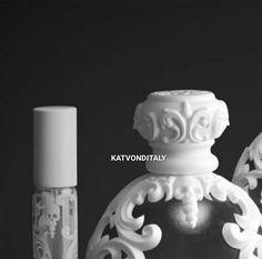 KatVonDItaly , KatVonD , Tattoo Girl , High Voltage Tattoo , Kat Von D , Rings , Hands , Cross , Fashion , Skull , Dark , Vegan , Food , Kitty , Hair , Saint and Saint Perfume