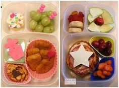A fun bento lunch blog from a mom of five chaotic kids. And now free of gluten, soy, tree nuts, peanuts, and garlic due to food allergies!