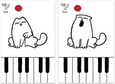 Whoa! Simon's Cat has a Ear-training sight-singing app? When did that happen?