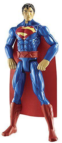 "DC Comics 12"" Superman Figure Mattel https://www.amazon.com/dp/B00LODVE98/ref=cm_sw_r_pi_dp_x_KJhQxbF6FY54F"