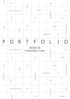 Interior Architecture & Design Portfolio  2015