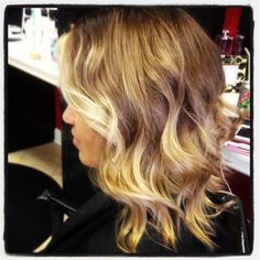 Ombre by Kalee