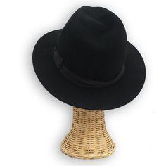 San Diego Hat Company Lauren Fedora Sungrubbies.com | Sungrubbies