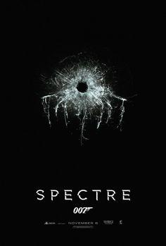 Bande Annonce #3 : James Bond #24  007 Spectre