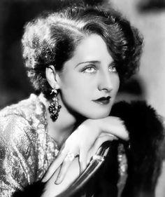 Norma Shearer, 1920s.