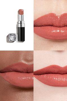 Makeup News, Chanel Beauty, Bloom, Lipstick, Make Up, Red, Lipsticks