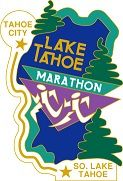 Lake Tahoe Marathon, 20 Miler, Half, 10K, 5K