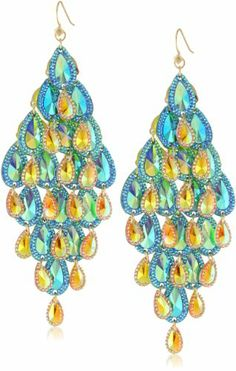 Steve Madden Teardrop Gem Chandelier Drop Earrings Steve Madden,http://www.amazon.com/dp/B00F6MHSAW/ref=cm_sw_r_pi_dp_moKetb1M0KGYPRXA