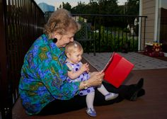 Grandma-and-Evie-watching-iPad-movies-on-Deck.jpg 1,280×914 pixels