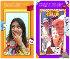 Qué es Lifestage la nueva app adolescente de Facebook