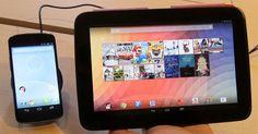 Android 4.2.1 Update Began To Spread Nexus 4 and Nexus 10 Fix 'December Birthday Bug'    Read more: http://twitteling.com/#ixzz2DTk93pTW