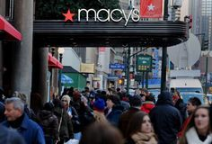 Macy's newest tenant is Etsy - Fortune