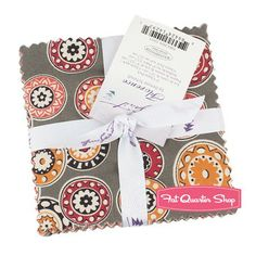 Florence Charm Pack Denyse Schmidt for Free Spirit Fabrics
