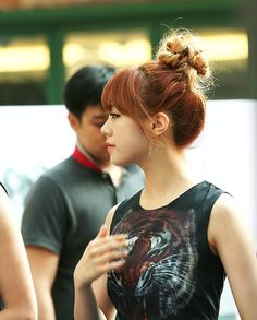 After School Lizzy