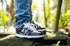 Nike Dunk Low Premium x Haze
