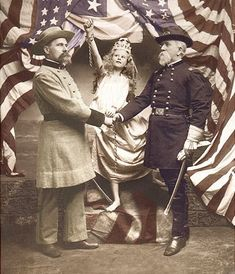The United States starting taking interest in surrounding areas. Their eyes were on Cuba before the Spanish American War though. Puerto Rico was taken, and Columbia didn't want to be. So, they funded a revolution in Panama, and they got their canal. People started to wonder about an expansionist America.