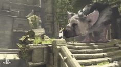 The Last Guardian Is Back