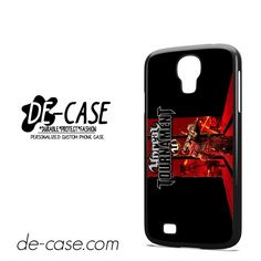 Unreal Tournament Game 3 DEAL-11551 Samsung Phonecase Cover For Samsung Galaxy S4 / S4 Mini