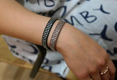 Sparkling Bracelet Friendship Bracelets Couple Bracelets, Gift Jewelry Accessories by River163 on Etsy