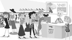 Digital Signage for Partners | Animationb2B for FriendMedia