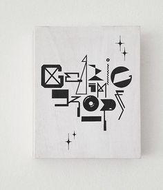 GEIZIG IM KOPF  #type #typography #design #graphicdesign #illustration