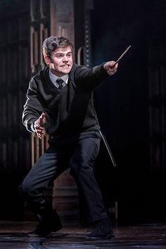 'Harry Potter and the Cursed Child': 22 Magical Photos | Albus strikes | EW.com