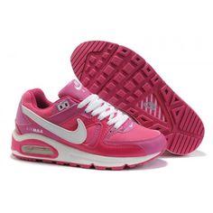 size 40 f42c4 09451 Femme Nike Air Max 2011 Command Rose Blanc88,98€ Rosa, Vestiti Sportivi